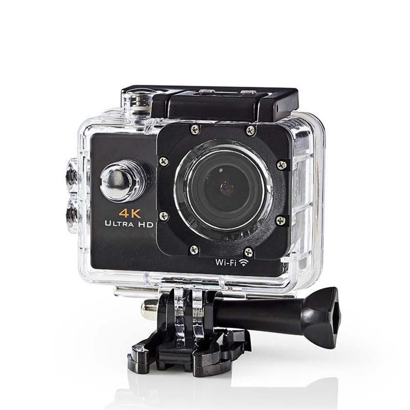 nedis action camera 4K