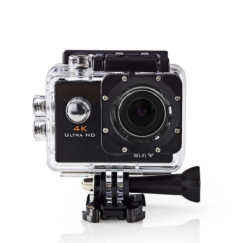 nedis action kamera 4K
